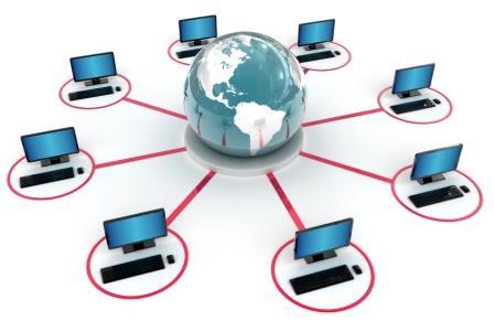 جزوه شبکه های کامپیوتری